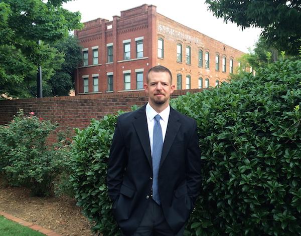 Patrick Moore Blog Profile