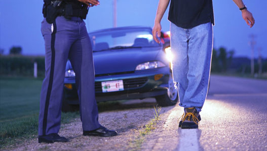 What happens if I'm stopped and questioned for drunk driving?- DUI Attorneys