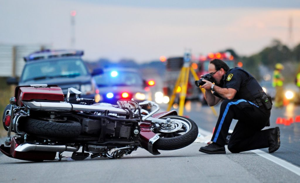 motorcycle accident attorneys spartanburg sc