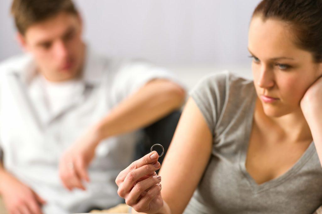 Divorce Lawyer Spartanburg SC